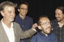 La franquicia de Podemos en Zaragoza estalla en una guerra abierta entre sus socios