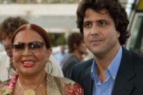 Toni Hernández, el último marido de Sara Montiel, desvela los secretos más oscuros de su matrimonio