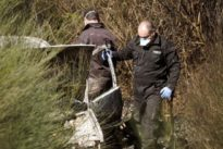 El hombre calcinado en el incendio forestal de Toques pudo ser asesinado