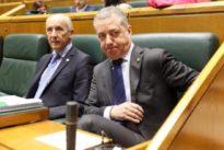 El Gobierno vasco no prevé pero tampoco descarta un adelanto electoral