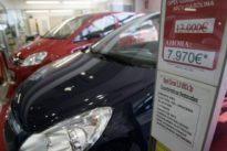 Cuánto estás dispuesto a invertir en tu próximo coche