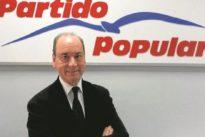 Vox echa el lazo al concejal que diseñó la «gaviota» del PP