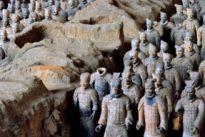 Resuelven uno de los mayores misterios del milenario ejército de terracota chino