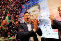 El populismo de Zelenski gana en Ucrania y se abre un periodo de incógnitas