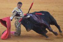 Feria de Sevilla: tres toros de vuelta al ruedo