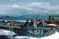 El reverso más insólito del Desembarco de Normandía