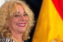 Correas (Cs): «Recuperaremos esa gran joya de Canarias que es la Playa de Las Canteras»