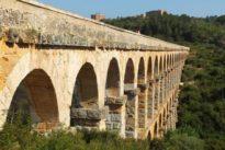 Cinco puentes que el diablo «mandó» construir en España