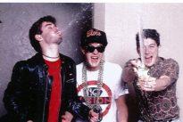 Beastie Boys, desmadre a la americana para revolucionar el hip hop