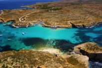 Las ocho mejores playas y piscinas naturales de Malta