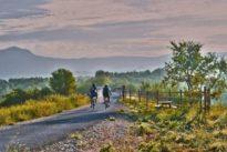 Red Natura 2000 y Vías Verdes: un sostenible tándem que puede disfrutarse en cualquier estación