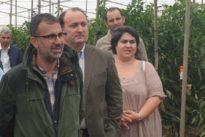 El partido de Mariano Cejas lanza sus candidaturas en Canarias