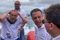 ¿Por dónde navegará Torres (PSOE) en un discurso de investidura en Canarias?