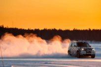 Land Rover ya prueba su nuevo Defender en Kenia
