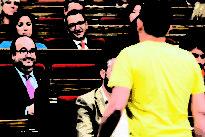 Miquel Iceta y los tres (no) olvidos