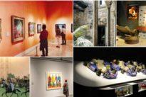 Diez museos por España, desde los más clásicos a los más originales