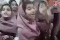 El baile tabú en las escuelas que está revolucionando Irán
