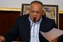 Diosdado Cabello, distanciado de Maduro, toma el mando de la represión