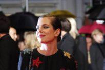 El «jumpsuit» de casi 5.000 euros con el que Carlota Casiraghi ha deslumbrado en Cannes