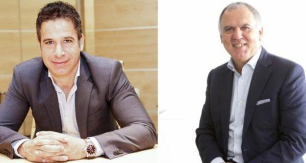 Raúl Palacios sustituye a Vidal de la Peña al frente de Ganvam