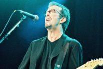 Eric Clapton, olor a despedida