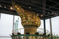 Así es el nuevo museo de la Estatua de la Libertad