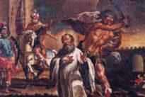 El atroz episodio de los Mártires de Córdoba que destroza el mito de la tolerancia religiosa en Al-Ándalus