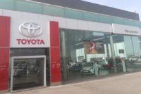 Toyota Hersamotor te espera en el Salón del Vehículo de Ocasión y Seminuevo de Ifema, del 24 de mayo al 2 de junio