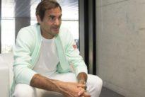 Federer: «Mis hijos hacen que me siga sintiendo joven»