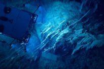 Torres submarinas cerca de Canarias de 1.000 metros de «altura»