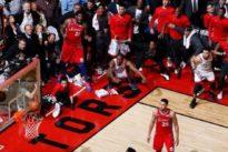 El final más épico lleva a los Raptors a la final del Este