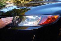 Si no quieres pagar 200 euros, vigila los faros e intermitentes de tu coche