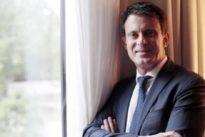Valls lo tiene claro: su futuro estará en Barcelona «pase lo que pase»