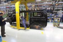 La persecución al diésel castiga a la planta vitoriana de Mercedes Benz