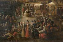 Los orígenes de la ruina que desangra a España desde el siglo XVI: la despoblación que obsesionó a Carlos III