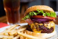 Seis de las mejores hamburguesas que puedes comer en Madrid