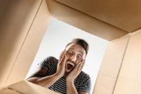 «Si abres esa caja que lleva años guardada en tu casa ¡estás perdido!»