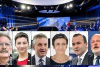 Debate UE: Los socialistas buscan una alianza de izquierdas para hacer frente al PP Europeo