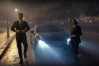 Lexus ayuda a salvar el universo