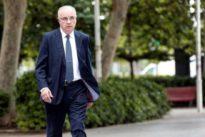Anticorrupción presenta al juez el pacto con Blasco y quince procesados más del caso Cooperación