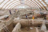 La ciudad que ya sufría hacinamiento, violencia y falta de higiene hace 9.000 años