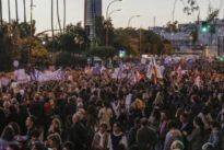 Las denuncias por violencia machista se incrementan un 38,4% en Galicia