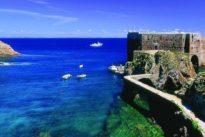 Portugal dice basta a los turistas en un paraíso natural