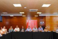 ASG y Nueva Canarias paralizan la agenda de Torres (PSOE)