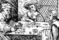El problema con el que Federico II retó a uno de los matemáticos más asombrosos de la Historia
