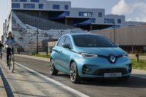 Zoe 2019: más calidad y autonomía para el eléctrico de Renault