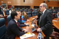 Ciudadanos cierra la puerta a un pacto con Carmena y Gabilondo