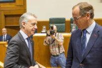 El PNV «desaloja» al PP de Labastida y Laguardia y complica «al máximo» la negociación de las Cuentas