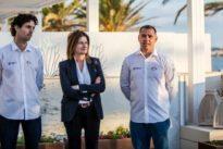 Julia Casanueva despide a Asier Fernández de Bodadilla sin consensuarlo con su Junta Directiva