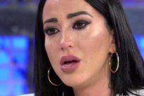 Aurah Ruiz se derrumba: «Me estoy muriendo»